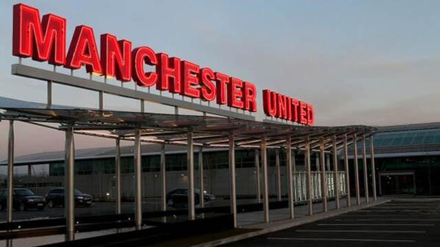 Manchester United Blog Old Trafford Faithful