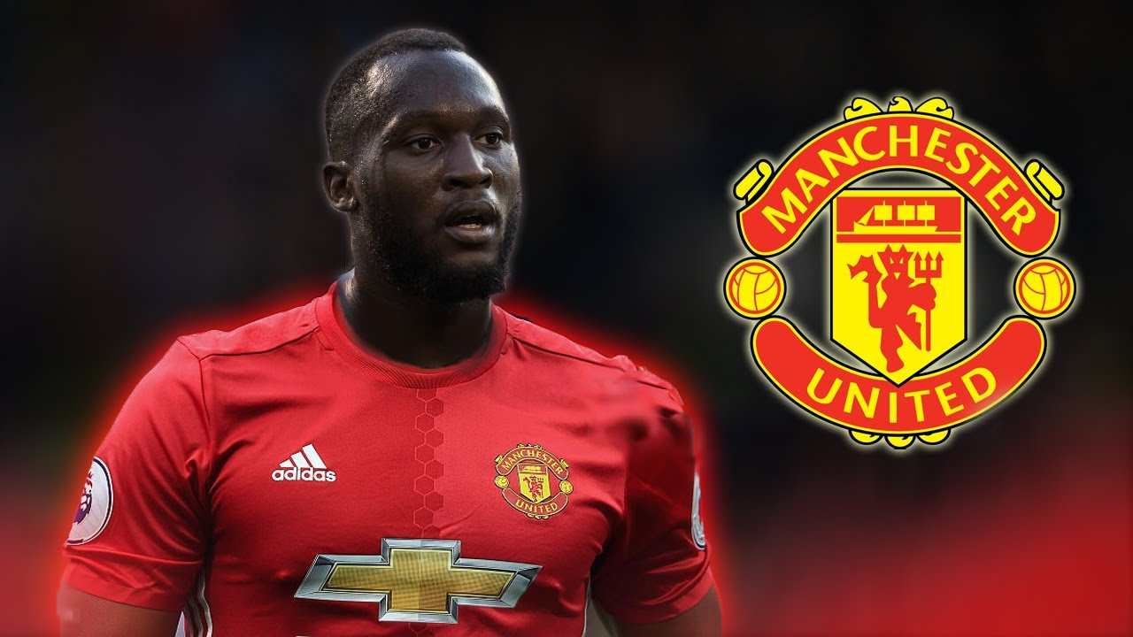 644f93900 Manchester United have a new hero. Romelu Lukaku has signed on the dotted  line