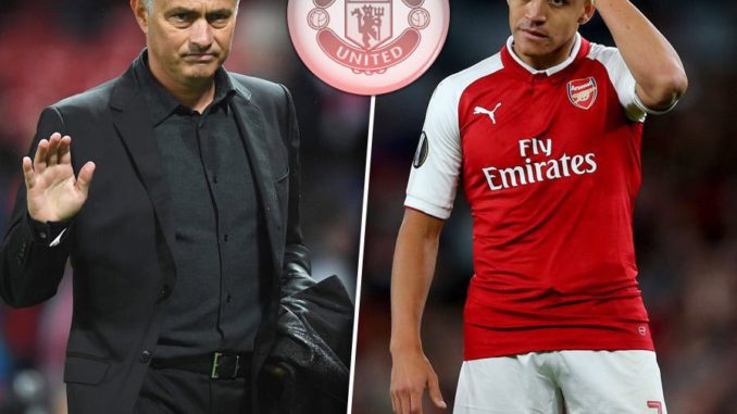 b0373096a60 Alexis Sanchez s Manchester United debut may be delayed until next week   report