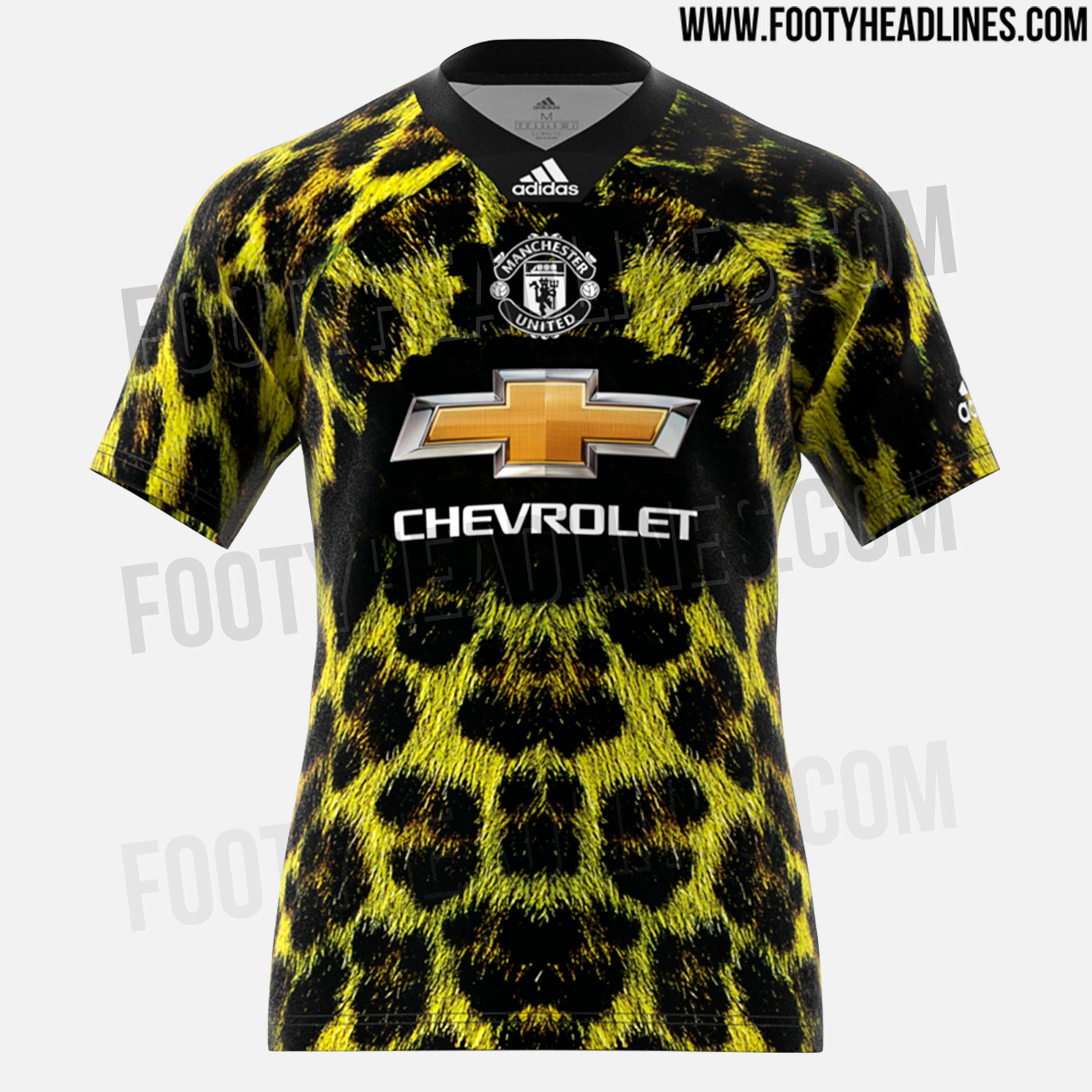 Outrages Adidas X Ea Sports Manchester United Kit 2 Old Trafford Faithful