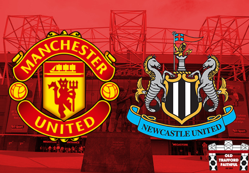 Confirmed Starting Xi Man United Vs Newcastle Premier League 2019 Old Trafford Faithful