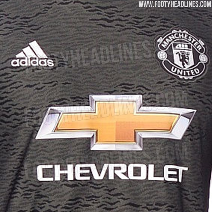 Manchester United 20 21 Away Kit 4 Old Trafford Faithful