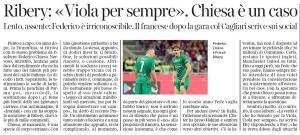 Federico Chiesa to Man United