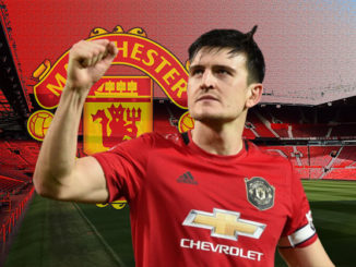 Harry Maguire BBC Team of the Season