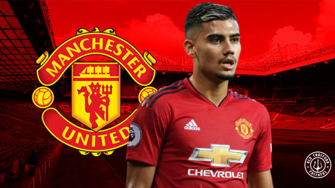andreas pereira man united exit lazio transfer nearing