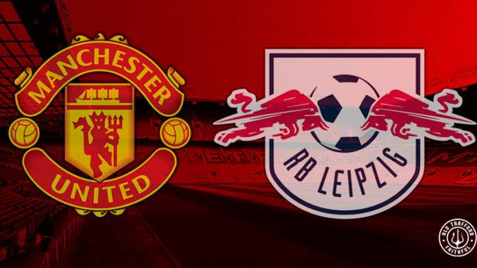 man united vs rb leipzig - photo #13