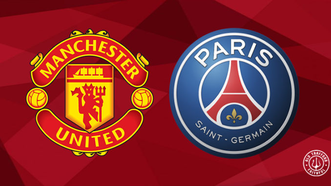man united vs psg - photo #9