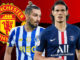 how man united could line up with telles and cavani