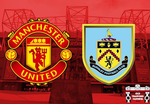 Predicted Man Utd XI vs Burnley (Premier League away, 2020/21)