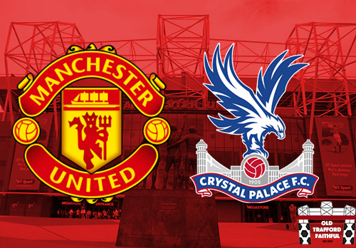 Confirmed Man United Xi Vs Crystal Palace Premier League Away 2020