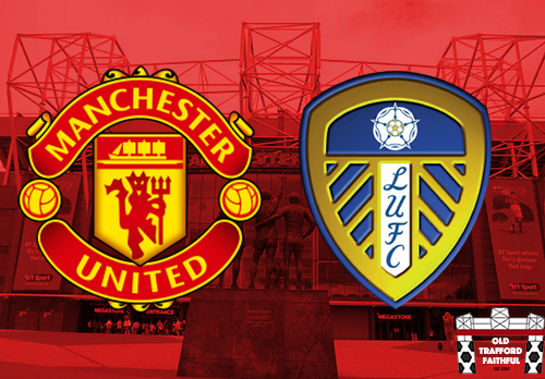 Predicted XI: Man United vs Leeds United (tour 2019) - Old ...