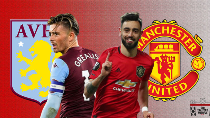 Man United Villa preview