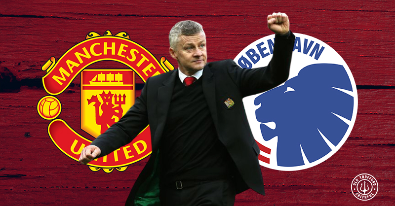 Solskjaer Confirms Three Players Won U0026 39 T Play In Europa