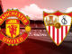 man united europa league vs sevilla