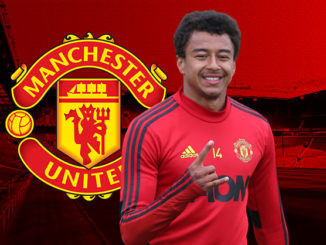 jesse lingard leave man united on loan porto interested