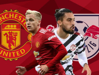 predicted man utd xi vs rb leipzig