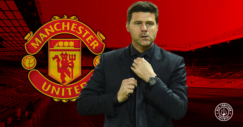 Mauricio Pochettino remains Man United's first choice as manager: report – Old Trafford Faithful