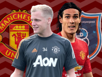 predicted man utd xi vs istanbul basaksehir