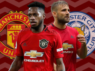 predicted man utd xi vs leciester pl away 2020 21